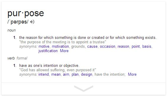 definition from Google.com