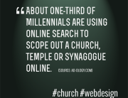 church-web-presence